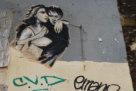 Street art :)