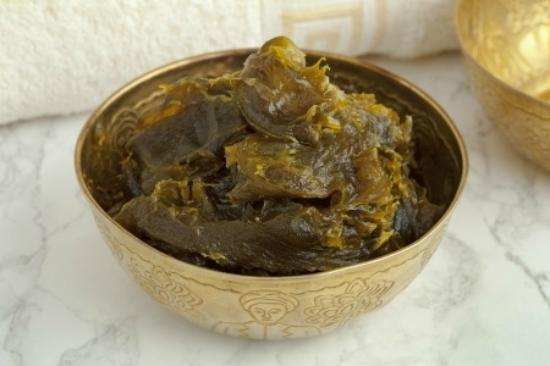 Moroccan Ghassoul Soap